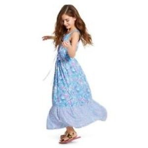 ✨New! Lilly for Target maxi dress